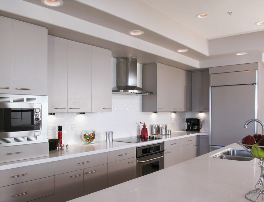 5 Tips for Keeping Your Kitchen Clean and Well-Organized by Team Ontario Dumpster Company